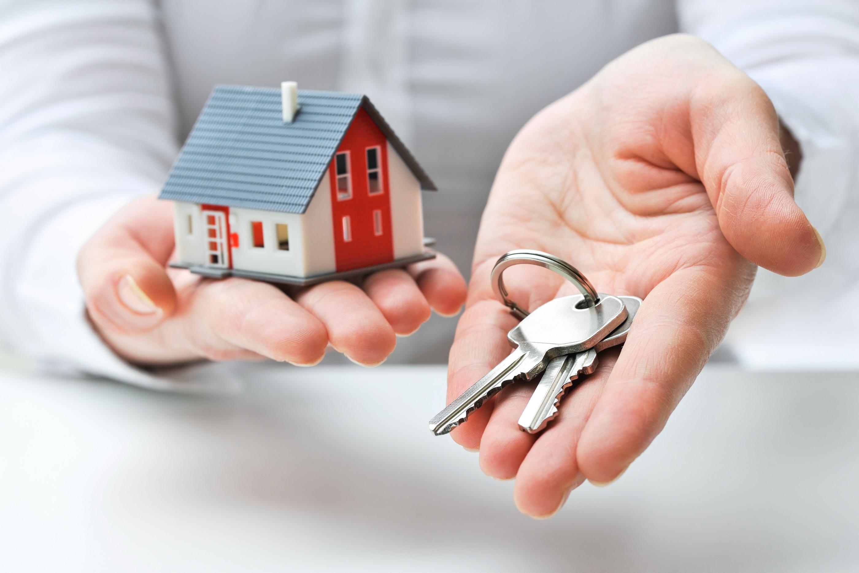 Фирмы в москве занимающиеся обменом недвижимости за границей