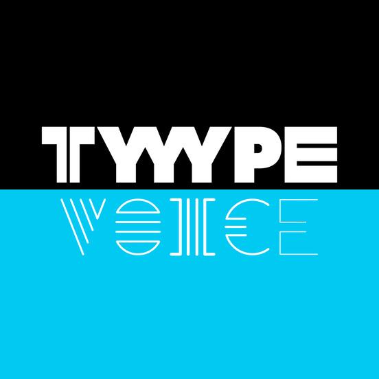 ¿Qué tipografía es tu voz?