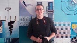 Fotografía arquitectónica y urbana . Un curso de Fotografía y Vídeo de Nicanor García