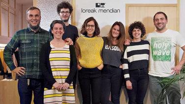 Diseño de Moda: del Diseño Textil al Plan de Comunicación. Un curso de Diseño de Loreak Mendian