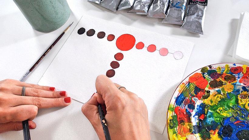 Introducción a la psicología del color: la narrativa cromática (Sole ...