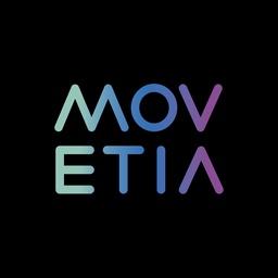 Movetia logo