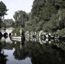 Reflejos. Un proyecto de Fotografía de Joaquín Martí - Miércoles, 15 de julio de 2009 20:42:44 +0200