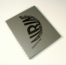 Cubierta Airing Strengths. A Design project by moebo estudio  - Jul 18 2009 02:49 AM