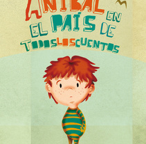 Children Book Illustration. Un proyecto de Ilustración y Diseño editorial de Jorge de Juan - 21-12-2013