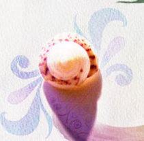 Colección de detalles.... Un proyecto de Diseño e Ilustración de Gabriela Moo - Sábado, 05 de septiembre de 2009 18:00:33 +0200