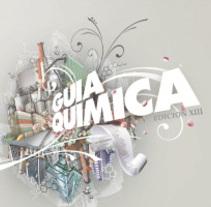 Guía Química. Un proyecto de Desarrollo de software de Tomas Roggero - 18-09-2009