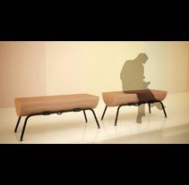 Museo de la Verdura. Un proyecto de Diseño y 3D de aitor puente espiga - 22-09-2009