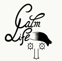 Calm life. A Design&Illustration project by PATTEN  - 13-10-2009