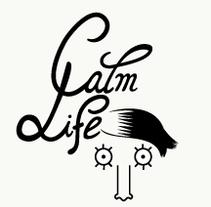 Calm life. Un proyecto de Diseño e Ilustración de PATTEN  - Martes, 13 de octubre de 2009 19:13:25 +0200