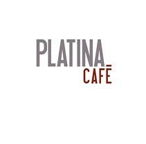 Platina Café. A Design project by ROJO 2 - 02-11-2009