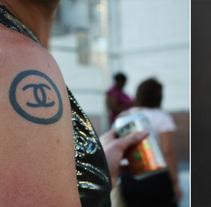 sf parade. Un proyecto de Fotografía de eduardo david alonso madrid - Martes, 03 de noviembre de 2009 21:32:16 +0100
