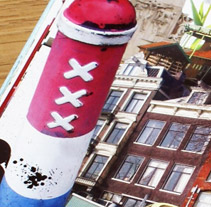 Catálogo de Viajes. Un proyecto de Diseño, Ilustración, Publicidad y Fotografía de Quim Mirabet López         - 05.11.2009
