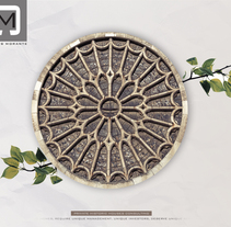 _carlos morante. Un proyecto de Diseño y Publicidad de Laura Mujico Casal - 27-11-2009