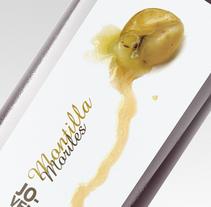 Montilla Moriles. A Design, Illustration, and Photograph project by Maria Bravo - Dec 01 2009 12:00 AM