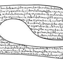 dibujos y letras.. Un proyecto de Ilustración de eduardo david alonso madrid - 05-12-2009