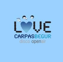 Love Carpas Begur. Um projeto de Design e Desenvolvimento de software de contactovisual         - 22.12.2009