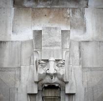 Cimitero Monumentale di Milano. Un proyecto de Fotografía de Sergio Conde - Miércoles, 20 de enero de 2010 18:59:17 +0100