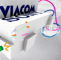 Viacom/Sony_2009. A Design, Advertising, Motion Graphics, Film, Video, TV, and 3D project by Motion team - Feb 02 2010 07:38 PM