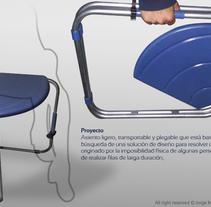 Wait. Un proyecto de Diseño de Jorge Morales Luis - 12-02-2010