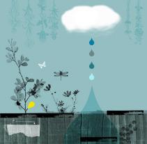 ilustraciones. A Illustration project by Jorgina Miralles Castelló - Feb 15 2010 05:15 PM