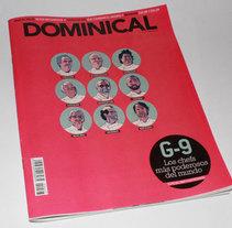 Ilustración editorial I. Un proyecto de Ilustración de Ernesto_Kofla  - Domingo, 14 de marzo de 2010 00:00:00 +0100