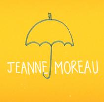 Jules et Jim. A Motion Graphics project by María Grande Estévez - 17-03-2010