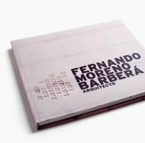 Libro Fernando Moreno Barberá. Un proyecto de Diseño y Fotografía de Menta  - Jueves, 25 de marzo de 2010 18:30:18 +0100
