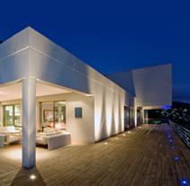 Fotografía de arquitectura. Un proyecto de Fotografía de Menta  - 27-03-2010