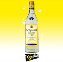 Originality de Seagram´s Gin. A Illustration, Advertising, Motion Graphics, Film, Video, and TV project by RD2Graphics& Communication - May 07 2010 10:50 AM