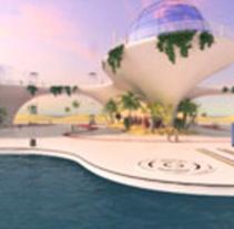 Submarino Madeira. A 3D project by Carlos Diéguez - May 13 2010 09:21 PM
