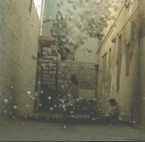 Delirium Tremens. A Motion Graphics, Film, Video, and TV project by Jesús  Pérez Doblas - Jun 16 2010 12:15 PM