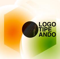 Logotipeando. Um projeto de Design de Alejandro de Antonio Fernández         - 20.06.2010
