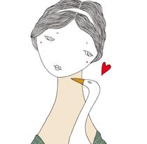 Imagen / Isadora shop. Un proyecto de Ilustración de Verónica de Arriba - Martes, 29 de junio de 2010 19:35:50 +0200