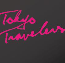Tokyo Travelers (Web). Um projeto de Design, Desenvolvimento de software e Informática de Misaf         - 19.07.2010