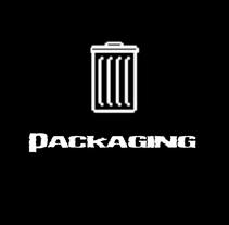 Packaging. Un proyecto de Diseño y Publicidad de David DC         - 23.07.2010