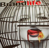 Revista Brandlife. A Design, and Advertising project by Pokemino         - 27.07.2010