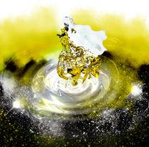 Arte libre. Um projeto de Design de Paloma Sánchez - 02-08-2010