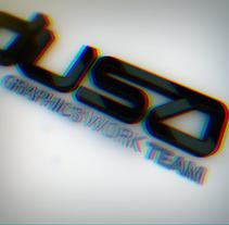 Medusateam Showreel. Un proyecto de Motion Graphics y 3D de Antonia Salas - Lunes, 02 de agosto de 2010 17:40:24 +0200