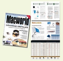 MacWorld. A Design, and Advertising project by SUSANA FOLGADO - Aug 05 2010 07:55 PM