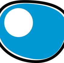 Propuesta logo Ingemm. Un proyecto de Diseño e Ilustración de Raúl Román Gutiérrez         - 04.09.2010