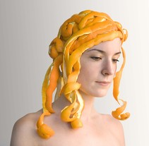 Naranja. Um projeto de Design, Publicidade e Fotografia de Elena Chirino González         - 25.10.2010