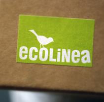 Ecolínea. A Design project by joannabv - Sep 20 2010 12:00 AM