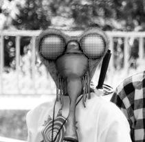 DISFRACES?. Un proyecto de Ilustración y Fotografía de miguel a. saavedra mateo         - 24.09.2010