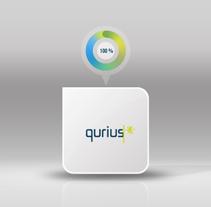 Qurius Dynamics. A Design project by José Antonio  García Montes - Oct 06 2010 10:20 AM