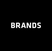 Brands. Un proyecto de Diseño, Ilustración y Publicidad de mr9 - 05-12-2013