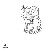 Vanture. Un proyecto de Diseño de Maiki  - Miércoles, 20 de octubre de 2010 04:02:44 +0200