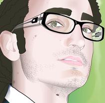 'Hey!...'. Un proyecto de Diseño e Ilustración de Alberto Leonardo - 05-11-2010