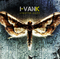 Moth. A Photograph project by ivank - 07-11-2010