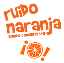 Website Ruido Naranja. A Design, Software Development, and UI / UX project by Se ha ido ya mamá  - Nov 11 2010 10:32 AM